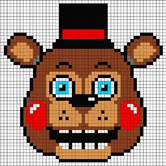Пиксели рисунки майнкрафт 4